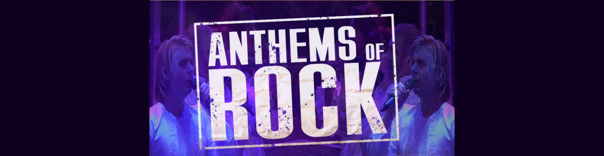 King's Castle Theatre - Anthems of Rock