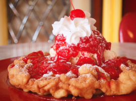 Branson's Best Places for Desserts