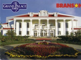Memories of Branson Visitors