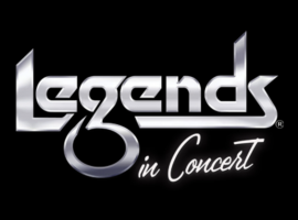 Legends in Concert Winter Lineup