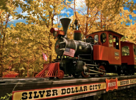 Silver Dollar City's Crafts and Cowboy Festival