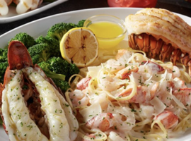 Craving Seafood?