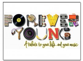 Forever Young - A newer Branson show that is going to take the town by storm!