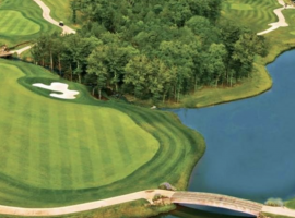 The Perfect Places to Golf