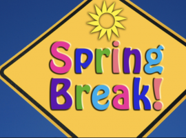 Spend Spring Break in Branson