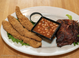 Restaurant Tip: Charlie's Steak, Ribs, & Ale