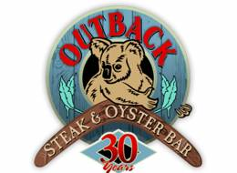 Outback Steak & Oyster Bar