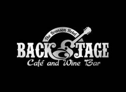 Backstage Cafe and Wine Bar