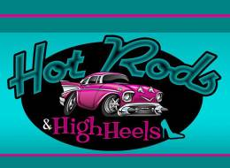 Hot Rods & High Heels 1950's Show