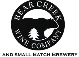 Bear Creek Wine Company