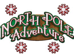 Shepherd of the Hills North Pole Experience Walk-thru Christmas Attraction