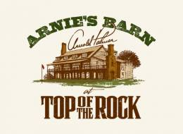 Arnie's Barn - Top of The Rock