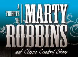 Leroy New - A Tribute to Marty Robbins