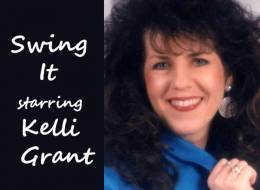 Kelli Grant the Queen of Swing