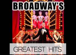 Broadway The Greatest Hits