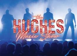Hughes Brothers New Years Party Show