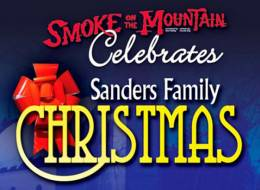 Sanders Family Christmas Gospel Musical Comedy